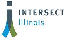 Logo for Intersect Illinois