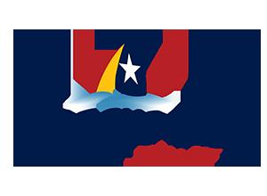 Logo for City of League City