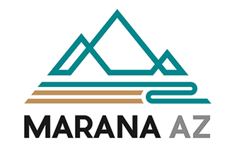 Logo for Town of Marana