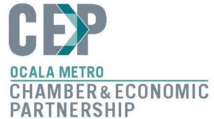 Logo for Ocala Metro CEP