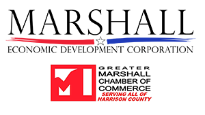 Logo for Marshall EDC