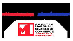 Logo for Marshall EDC