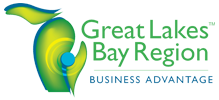 Logo for Great Lakes Bay Region