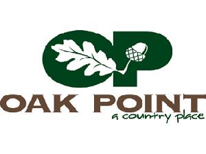 Logo for Oak Point EDC