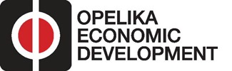 Logo for Opelika Economic Development