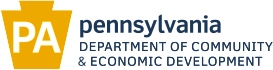 Logo for State of Pennsylvania