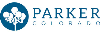 Logo for Town of Parker