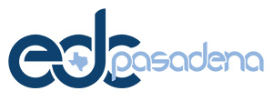 Logo for Pasadena EDC