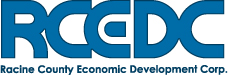 Logo for Racine County Economic Development Corporation