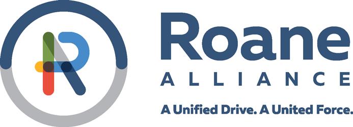 Logo for Roane Alliance