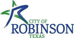 Logo for City of Robinson