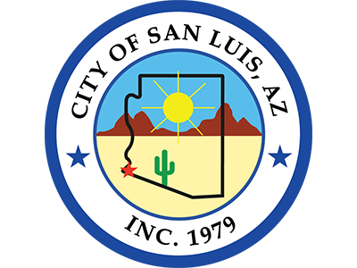 Logo for City of San Luis