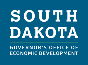 Logo for SOUTH DAKOTA