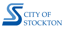 Logo for Advantage Stockton