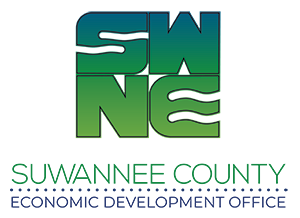Logo for Suwannee County Economic Development