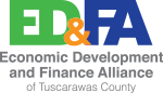 Logo for Tuscarawas County Economic Development and Finance Alliance