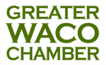 Logo for Greater Waco Chamber