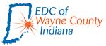 Logo for Economic Development Corporation of Wayne County